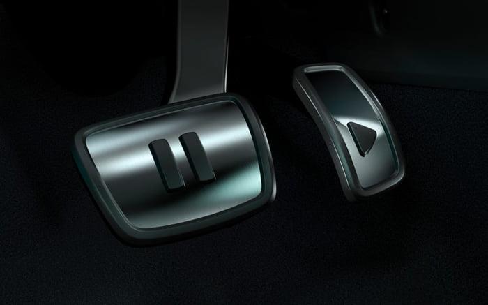 pedals Οδηγούμε το Volkswagen ID.3 1st Electric cars, Volskwagen, VW ID.3, zblog, ΔΟΚΙΜΕΣ, οδηγούμε