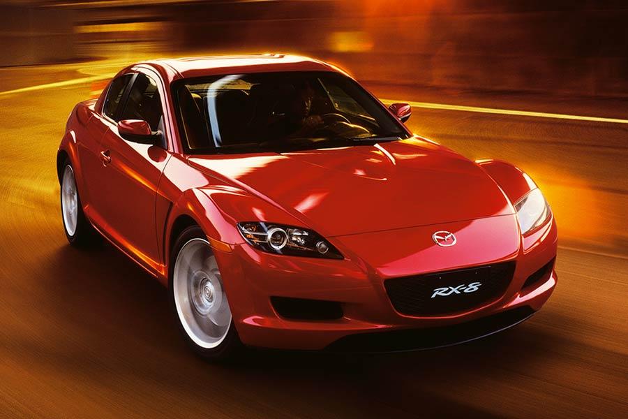 """Η οικογένεια που σχεδίασε τα """"διαμάντια"""" της Mazda Mazda, Mazda CX-30, MAZDA MX5, Mazda RX-7, Mazda RX-Vision Concept, Mazda RX8, Wankel, zblog"""