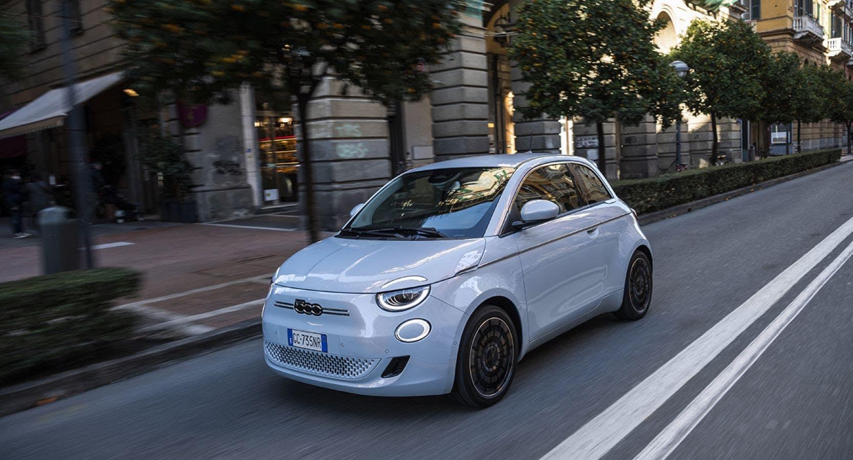 unnamed 10 Πεντάστερο και στο Green NCAP το νέο Fiat 500 Fiat, Fiat 500