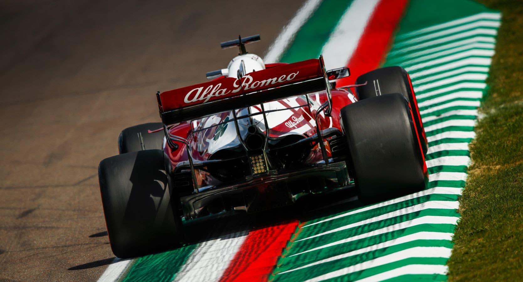 unnamed Alfa Romeo & Sauber Motorsport : Επεκτείνουν τη συνεργασία τους, με μακροπρόθεσμο ορίζοντα alfa romeo, Alfa romeo racing, Formula 1, Sauber Motorsport, ειδήσεις, Νέα