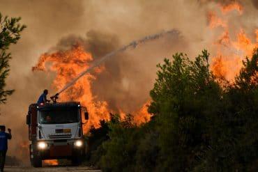 112341 Νέα οχήματα δωρίζουν στην Πυροσβεστική οι ασφαλιστικές εταιρείες