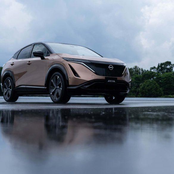 ariyatopspeed Πώς η Nissan επανακαθορίζει τη σχέση μας με το αυτοκίνητο