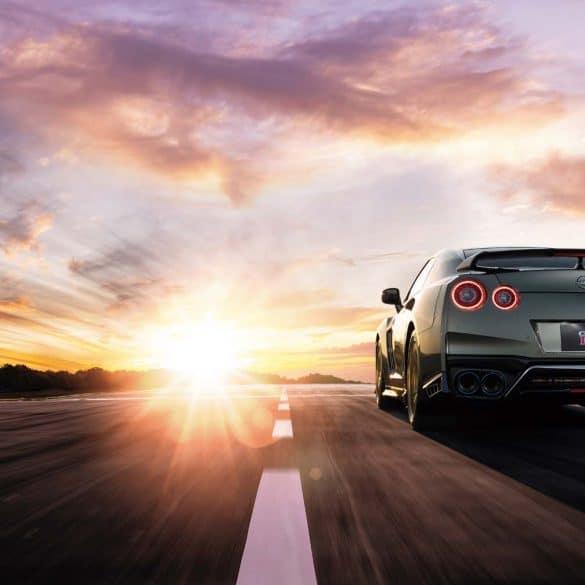 210914 01 005 Δύο νέες limited edition εκδόσεις για το Nissan GT-R
