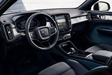 286567 C40 Recharge Interior Γιατί η Volvo σταματά να χρησιμοποιεί δέρμα στα αυτοκίνητά της
