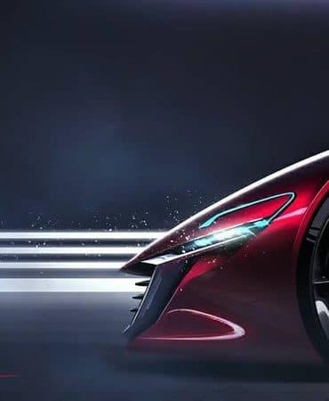 """mazda rx 9 Γιατί η Mazda """"ποντάρει"""" στα SUV. Τα ηλεκτρικά και η επιστροφή του Wankel"""